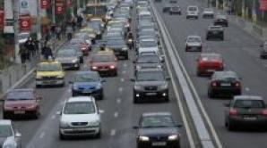 Traficul va fi restricţionat în 27 noiembrie şi 1 Decembrie.