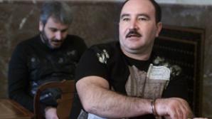 Judecătoria Sectorului 4 a respins cererea lui Sile Cămătaru de eliberare condiţionată / Foto: Cancan