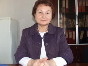Rodica Andronescu noul sef de la ANOFM