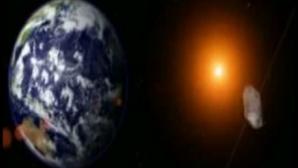 Asteroidul 2005 YU 55 are dimensiunile unui portavion, dar nu reprezintă un pericol pentru oameni
