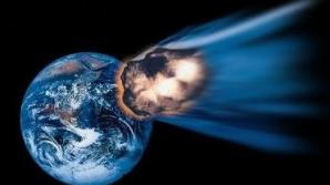 NASA va fotografia asteoridul 2005 YU55