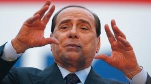 Faptele într-un proces în care Silvio Berlusconi era acuzat de evaziune fiscală s-au prescris