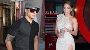 Casper, alături de J Lo