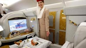 Ahmed bin Saeed Al Maktoum a comandat avioane de 26 de miliarde de dolari