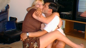 Sărutul matinal ajută