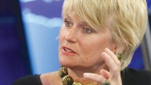 Monica Tatoiu, potrivită pentru postul de premier?