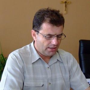 Mugurel Sarbu, primarul Sebeșului