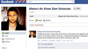 Pagina de Facebook acre îl susţine pe profesorul de la Jean Monnet