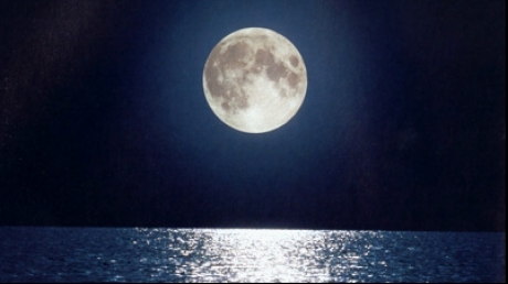 Luna Plina in Fecioara: Semnificatii ascunse si Iluminare