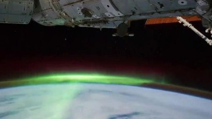 Pământul văzut din spaţiu. E trucaj sau e real?
