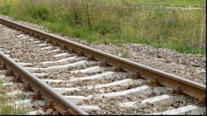 O femeie din Bistriţa a decedat după ce a fost lovită de tren