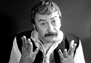 Astăzi se împlinesc 28 de ani de la moartea marelui actor.