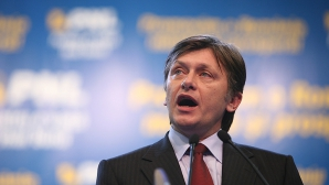 Antonescu: Bugetul pe anul 2012 umileşte