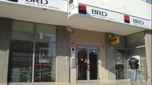 BRD: Activitatea băncii nu este afectată de ancheta DIICOT. Rămânem la dispoziţia autorităţilor