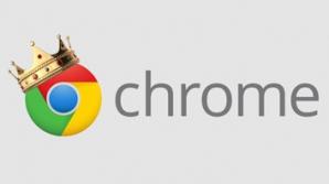 Chrome 15 este cel mai popular browser din lume