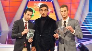 Dennis Storm şi Valerio Zeno Foto: ABC