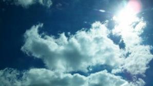 Prognoza meteo pe 3 zile