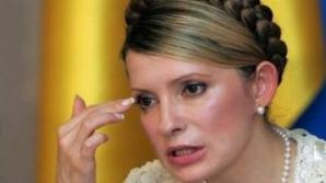 A început un nou proces împotriva Iuliei Timoşenko