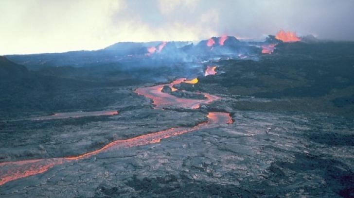 Vulcanul Manua Loa