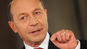 Băsescu: Corupţia funcţionează din plin în actualul sistem de sănătate