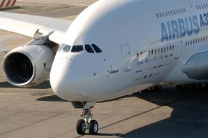 Un prinţ saudit, pe 15 în topul mondial al bogaţilor, şi-a vândut avionul Airbus/ Foto: airbus.com