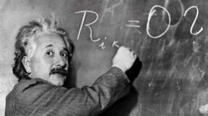 Bucăţi din creierul lui Einstein, expuse la un muzeu din Londra