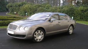 Maşinile de lux din România însumează peste 100 de milioane de euro