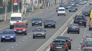 Taxa auto 2012: Traian Băsescu a promulgat legea
