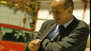 George Copos i-a crescut salariul managerului de la Ana Pan cu 30% anul trecut