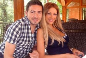Adrian Cristea şi Bianca Drăguşanu