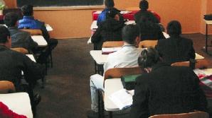 Activitate şcolară SUSPENDATĂ în 681 de unităţi de învăţământ din ţară