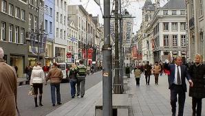 Salariul minim în Belgia este de circa 1.500 de euro pe lună