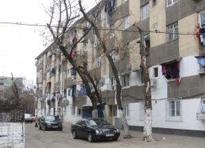 Cel mai murdar loc din Bucureşti