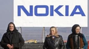 Şomerii de la Nokia primesc despăgubiri din partea UE