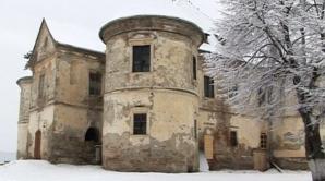 Legenda satului Ozd începe pe la 1400
