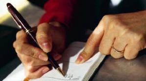 O semnătură mai lungă înseamnă un ego lărgit