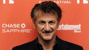 Sean Penn la Festivalul de Film de la Sundance Foto: The Telegraph