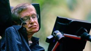 Stephen Hawking, la 70 de ani: Mă gândesc tot timpul la femei