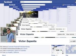 Facebook Timeline realizeaza o calatorie rapida in trecutul tau pe siteul de socializare