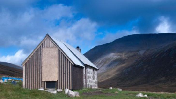 Tânărul scoţian a fost găsit mort într-un refugiu izolat din munţi