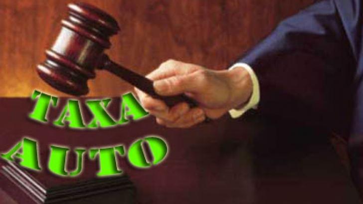 TAXA AUTO: Guvernul amână din nou decizia de modificare a sistemului actual de taxare