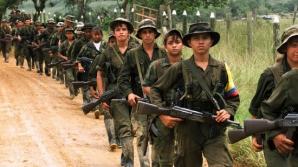 print   Mişcarea columbiană de gherilă FARC anunţă abandonarea practicii răpirii civililor