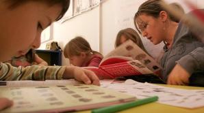 Mai multe şcoli vor fi închise miercuri