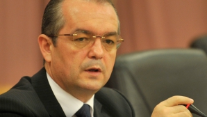 COD PORTOCALIU LA GUVERN: Executivul se reuneşte în şedinţă