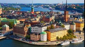 Salarii de până la 4.500 euro pentru români în Suedia