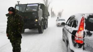 Zăpada învinge şi Armata