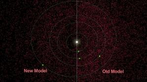 Un asteroid ar putea lovi Terra în 2040