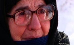 REPORTERII REALITĂŢII: Prizonierii zăpezilor - zile întregi de singurătate şi izolare