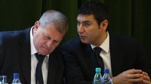 Iuliu Mureşan şi Cristi Borcea
