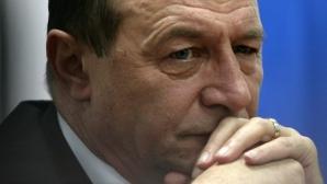 Băsescu: Pentru Guvern, prioritatea zero este sprijinul pentru comunităţile afectate de iarnă